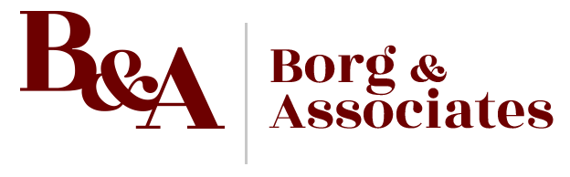 Borg & Associates Advocates - Law Firm, Valletta - Malta